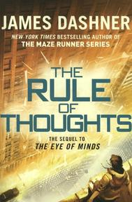 The Rule of Thoughts - James Dashner (ISBN 9780385390118)