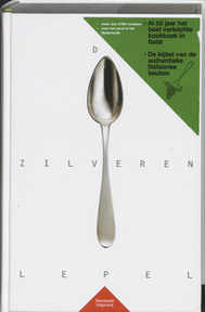 De zilveren lepel - Unknown (ISBN 9789002223211)