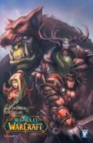 World of Warcraft 1 - Walter Simonson (ISBN 9781401218362)