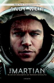 Mars - Andy Weir (ISBN 9789045210841)