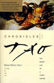 The Chronicles of Tao - Deng Ming-dao (ISBN 9780062502193)