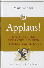 Applaus! - M. Sanborn (ISBN 9789020203165)