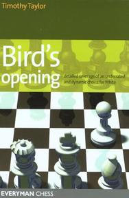 Bird's Opening - Timothy Taylor (ISBN 9781857444025)