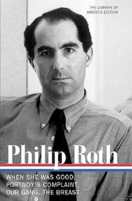 Philip Roth - Philip Roth (ISBN 9781931082808)
