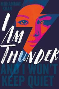 I Am Thunder - muhammad khan (ISBN 9781509874057)