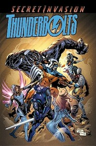 Thunderbolts 3 - Christos N. Gage (ISBN 9780785123941)