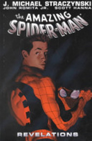 The Amazing Spider-man - J. Michael Straczynski (ISBN 9780785108771)