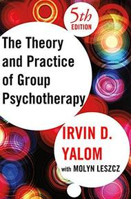 Theory and Practice of Group Psychotherapy - Molyn Leszcz (ISBN 9780465092840)