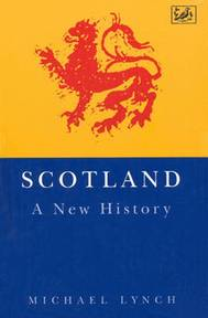Scotland - Michael Lynch (ISBN 9780712698931)