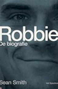 Robbie - Sean Smith (ISBN 9789027490667)