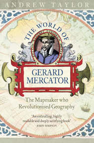 The World of Gerard Mercator - Andrew Taylor (ISBN 9780007100811)