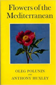 Flowers of the Mediterranean - Oleg Poluhin (ISBN 0701122846)