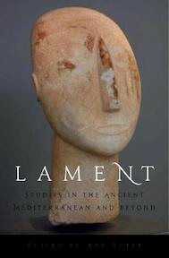 Lament - Unknown (ISBN 9780195336924)