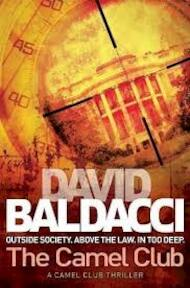 The Camel Club - David Baldacci (ISBN 9780330441230)