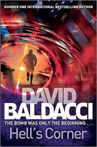 Hell's Corner - David Baldacci (ISBN 9780330456555)