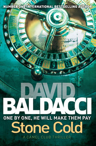 Stone Cold - David Baldacci (ISBN 9780330523523)