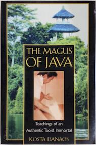 The Magus of Java - Kosta Danaos (ISBN 9780892818136)