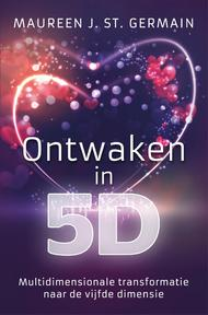 Ontwaken in 5D - Maureen Germain (ISBN 9789020216196)