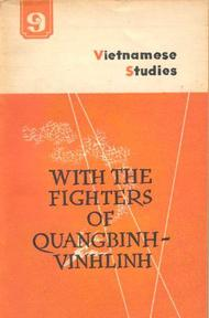 With the Fighters of Quangbinh-Vinhlinh