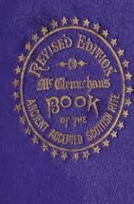 The Book of the Ancient and Accepted Scottish Rite of Freemasonry - Charles Thompson McClenachan