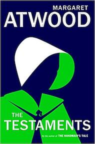 The Testaments - margaret atwood (ISBN 9780385543781)