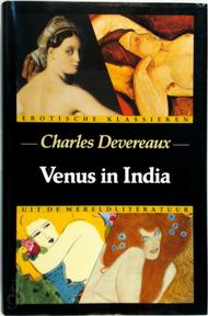 Venus in India - Charles Devereaux, H.J. Ten Broecke (ISBN 905108109x)