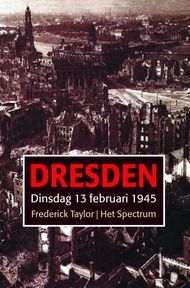 Dresden - Frederick Taylor (ISBN 9789027496010)
