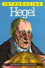 Introducing Hegel - Lloyd Spencer (ISBN 9781840461114)