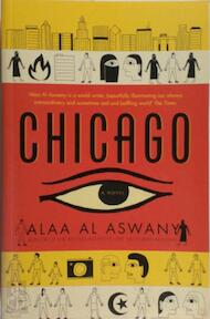 Chicago - Alaa Al Aswany (ISBN 9780007286393)