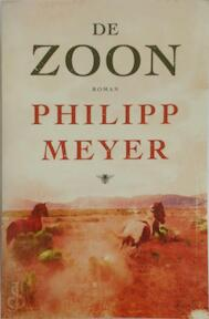 De zoon - Philipp Meyer (ISBN 9789023479444)
