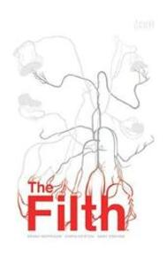 The Filth - Grant Morrison (ISBN 9781401200138)