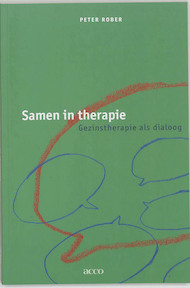 Samen in therapie - P. Rober (ISBN 9789033451034)