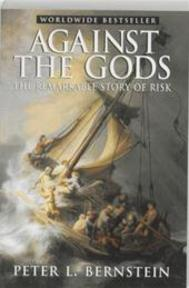Against the gods - Peter L. Bernstein (ISBN 9780471295631)
