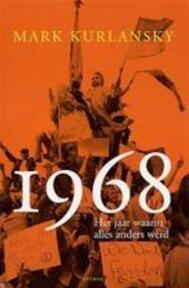 1968 - Mark Kurlansky (ISBN 9789041408600)