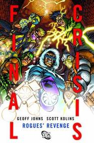 Final crisis - Geoff Johns, Scott Kollins (ISBN 9781401223335)