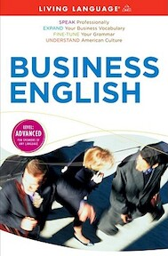 Business English - Living Language (ISBN 9781400006618)