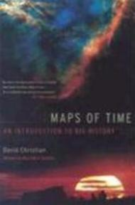 Maps of time - David Christian (ISBN 9780520244764)