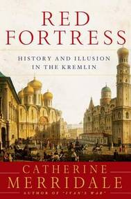 Red Fortress - Catherine Merridale (ISBN 9780805086805)