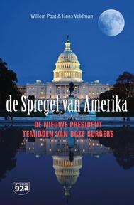 De spiegel van Amerika - Willem Post (ISBN 9789082156782)