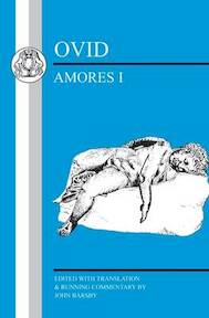 Amores I - Ovid (ISBN 9780906515457)