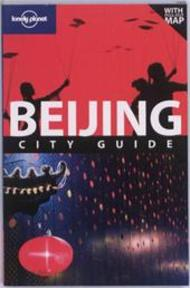 Lonely Planet / Beijing - Unknown (ISBN 9781741048773)
