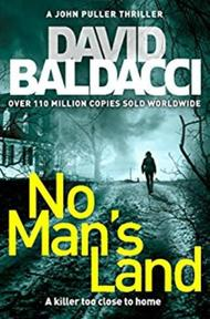 No Man's Land - David Baldacci (ISBN 9781509840458)