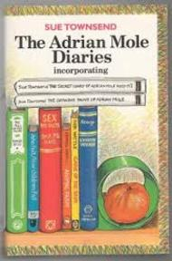 The Adrian Mole Diaries - Sue Townsend (ISBN 9780413595607)