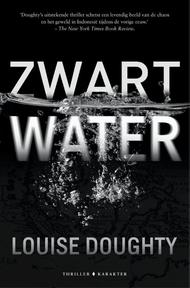 Zwart water - Louise Doughty (ISBN 9789045213439)