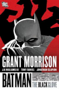 Batman - Grant Morrison, Guy Major (ISBN 9781401219093)