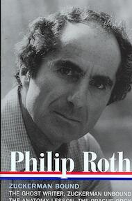 Zuckerman Bound - Philip Roth (ISBN 9781598530117)