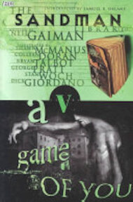 A Game of You - Neil Gaiman (ISBN 9781563890895)