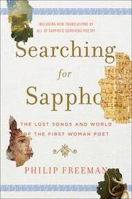 Searching for Sappho - Philip Freeman (ISBN 9780393242232)