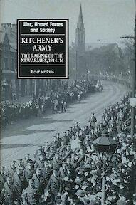 Kitchener's Army - Peter Simkins (ISBN 9780719026379)