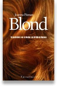 Blond - J. Pitman (ISBN 9789050005319)